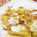 Platanos Machos (Banana Murabba)