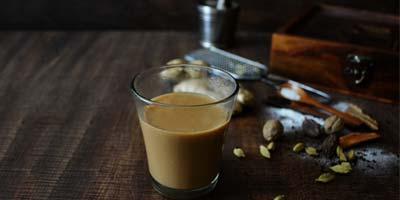How to make Masala Chai – Indian Masala Tea – Recipe for Spice Tea
