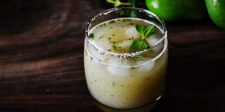Aam Panna Recipe – How to make Green Mango Panna Drink