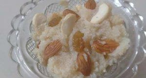 How-to-make-Sooji-ka-Sheera-recipe